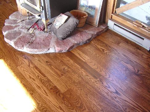 Wood Floor Stains Posts Tagged 100 How To Lay Laminate
